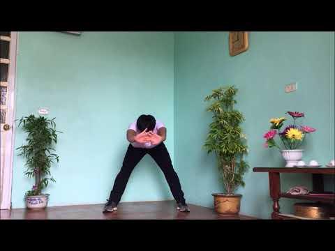 Thể dục - Khối 5 - Tuần 4