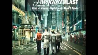 aventura  intro-the last