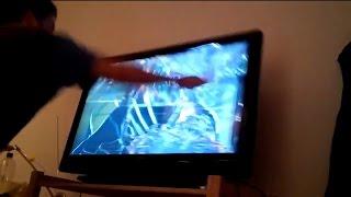 CRAZY FIFA rage smash tv