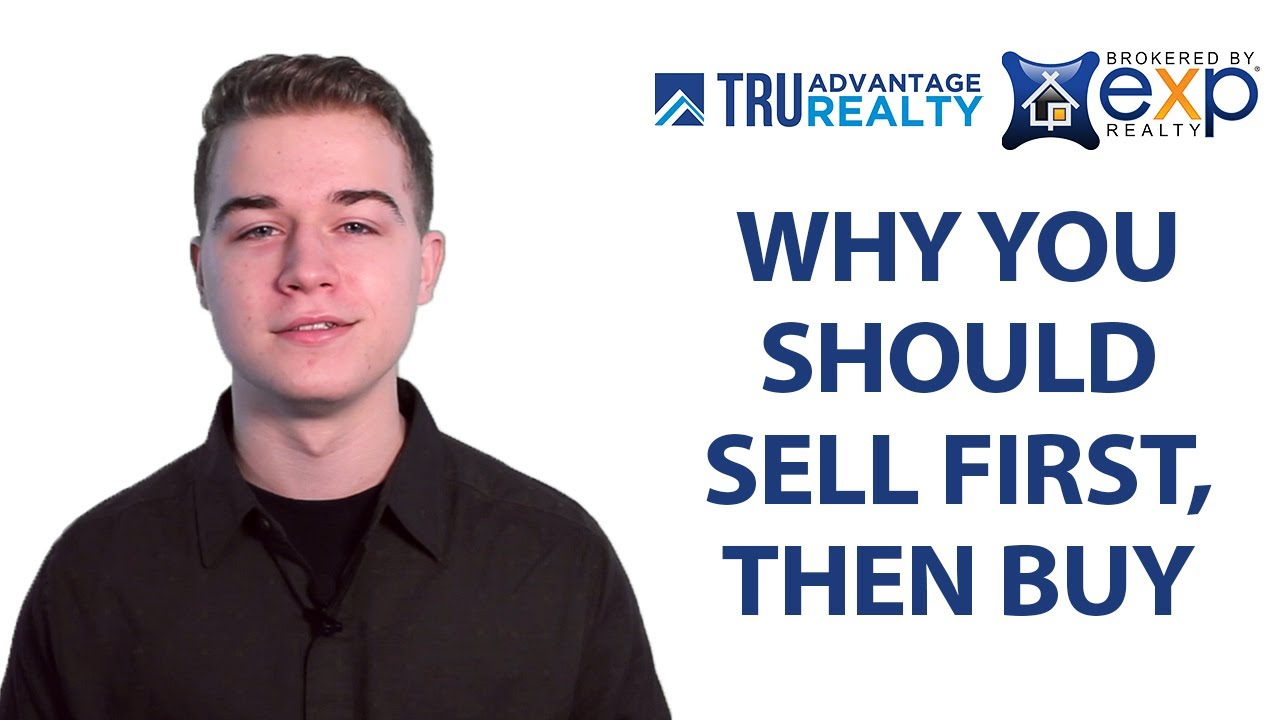 Are You Buying and Selling?