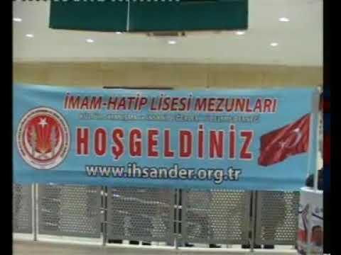 "İHSANİDER'den 2011 Yılında ""Mehmet Akif ERSOY"" Konulu Konferans."