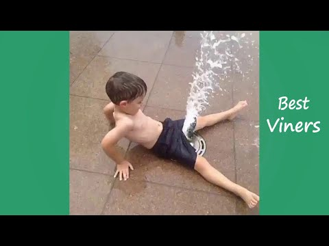 Try Not To Laugh or Grin While Watching Funny Clean Vines #23 - Best Viners 2019
