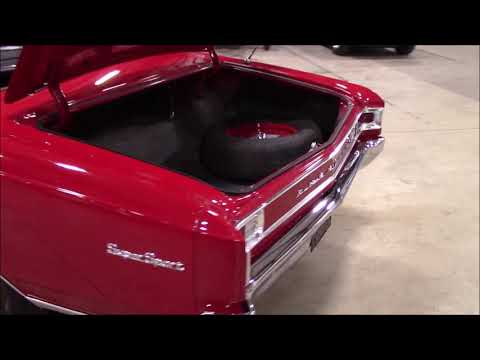 Video of Classic 1966 Chevrolet Chevelle SS located in Michigan - OYOE