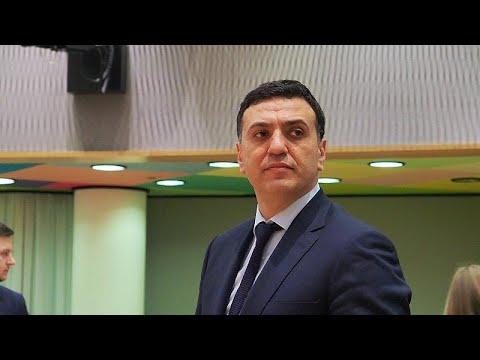 Covid-19: Τι είπαν Ελλάδα – Κύπρος στις Βρυξέλλες