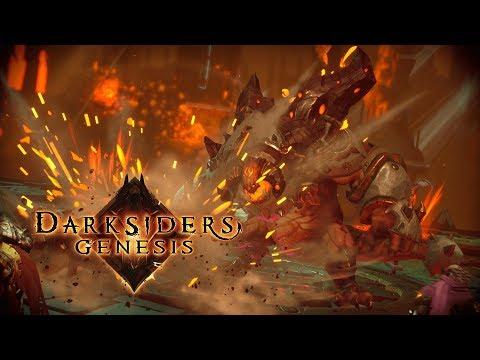 《暗黑血統 創世紀》上市宣傳片公開