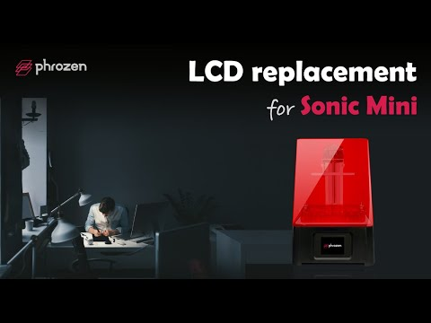 LCD Replacement