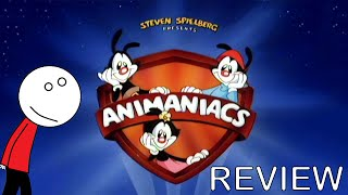 Animaniacs - Classic Review