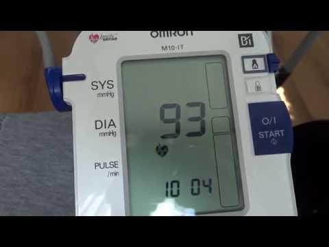 Wysokie ciśnienie krwi leki codziennie