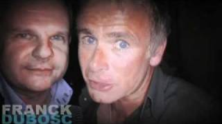 AFTER SHOW FRANCK DUBOSC  BYPASS GENEVA