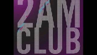 Nobody's In Love Cover - 2AM Club