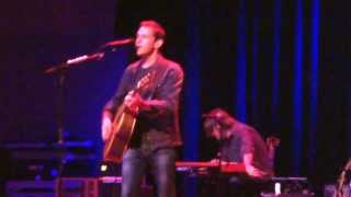 Toad The Wet Sprocket Fly From Heaven Boulder CO 8 10 13
