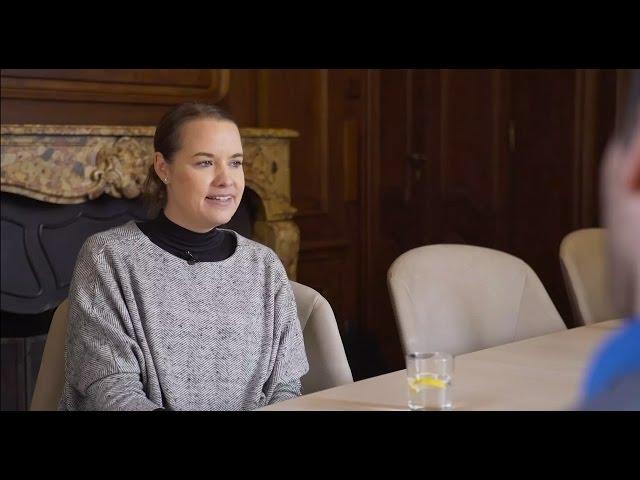 ByznysPark w/ Zuzana Ruman Koláriková: Tělo nemáme jen pro transport hlavy
