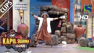 Dr Mashoor Gulati Ka History Se Lagav  The Kapil Sharma Show Episode 32 7th August 2016
