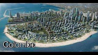 COLOMBO SRI LANKA Will Become An ECONOMIC POWERHOUSE