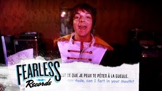 Chunk! No, Captain Chunk! - Learn To Speak French w/ Bert