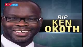 Kenyan leaders mourn the death of Hon. Ken Okoth