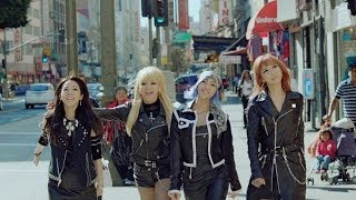 2NE1 - HAPPY (Japanese Ver.) Short Ver.