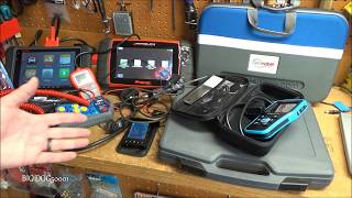 DIY Automotive Diagnostic Tools: What Do You Need?