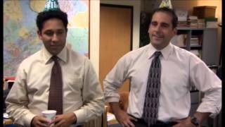 The Office Season 1 Funny Moments