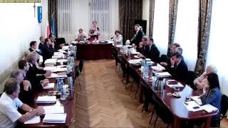 preview picture of video 'XXXVIII Sesja Rady Gminy Wola Krzysztoporska cz. 1/10 (04.09.13)'