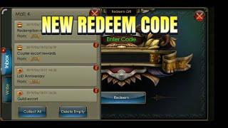 League Of Angels 2 Redeem Codes List 2019
