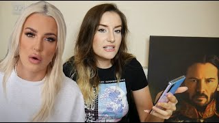 Tana Mongeau Is Really Sorry This Time, Honest.