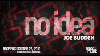 Joe Budden - No Idea (Prod. by J. Cardim)
