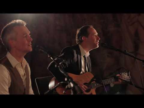 """Vertolking vanSimon & Garfunkel in De Meerpaal: """"Muziek met een lach en een traan"""""""