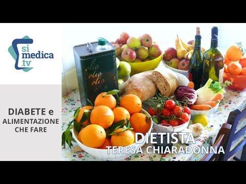 La prevenzione del diabete