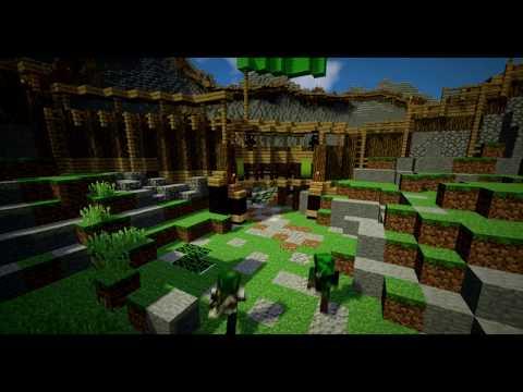 Nekonečný les (S01E01):