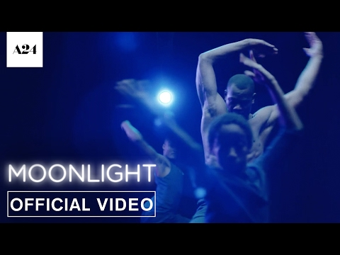 Moonlight (Featurette 'Alvin Ailey American Dance Theater')