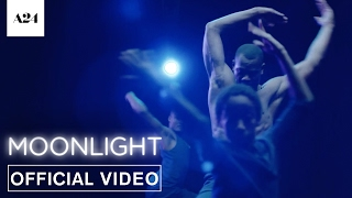 Moonlight | Alvin Ailey American Dance Theater | Official Video HD | A24