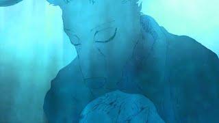 YOASOBI「優しい彗星」Official Music Video (YOASOBI - Comet)
