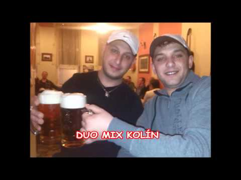 Duo Mix Kolín - DUO MIX KOLÍN - Mam Ta rad a Ty to vies