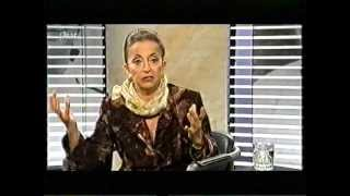 Teresa Berganza - Da Capo - Interview with August Everding 1998