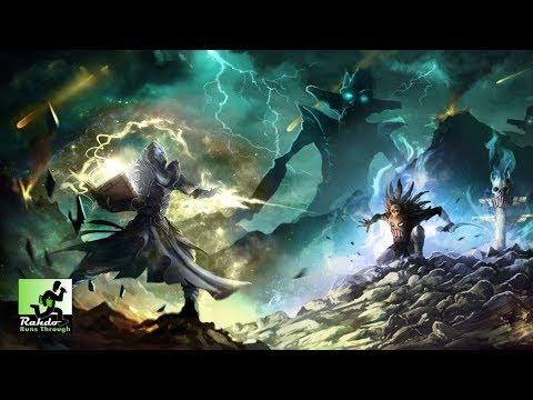 Rahdo Runs Down►►► Siege Storm (solo)