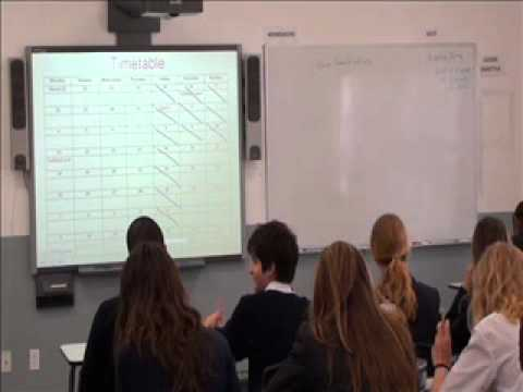 Art of Learning Lance G King Exam Study Timetabling Part 1