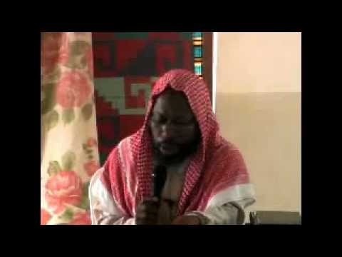 Al Halal wal Haram fil Islam - Yoruba - Sheikh Dhikrullah Shafii