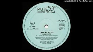 Depeche Mode - Work Hard (ᴇᴀꜱᴛ ᴇɴᴅ ʀᴇᴍɪx) ʙᴏɴɢ3