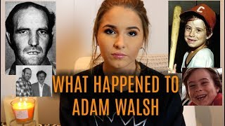 Halloweek Episode 5: ADAM WALSH