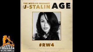 The World's Freshest x J. Stalin - Age [Thizzler.com]