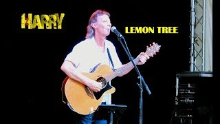 Lemon Tree - Harry (Fools Garden)