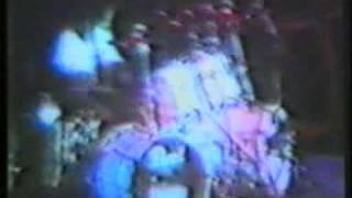 Cinderella - Fallin' Apart At The Seams Live 1988 Miami