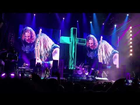 Ozzy Osbourne - Mama, I'm Coming Home - Download Madrid 30.6.2018 live