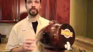 How To Sanitize Your Mr. Beer Keg