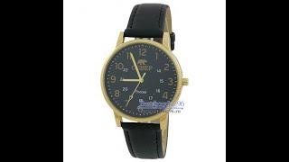 Видео обзор наручных часов Север X2035-108-242