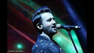 Atif Aslam Live - Jeene Laga Hoon (Rock Version)