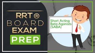 Short Acting Beta Agonists (SABA)