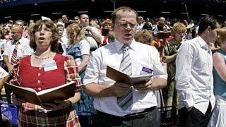 4.3 О важности понимания Библейских пророчеств. Свидетели Иеговы
