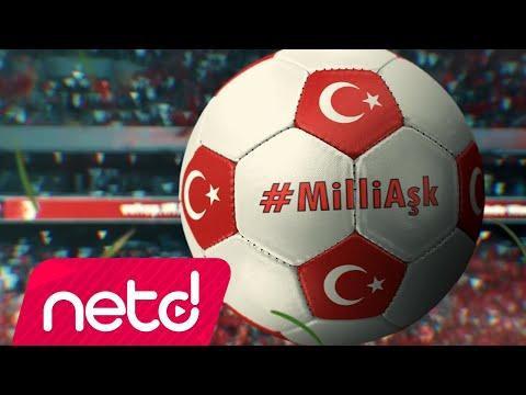 Ali Sinanoğlu    MilliAşk (Milli Takımlar Marşı)